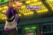 Xbox 360 - Saints Row: The Third - 0 Hits