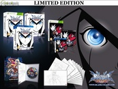 Xbox 360 - BlazBlue: Continuum Shift Extend - 0 Hits
