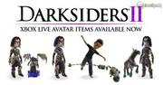 Xbox 360 - Darksiders 2 - 0 Hits