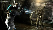 Xbox 360 - Dead Space 3 - 0 Hits