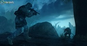 Xbox 360 - Ghost Recon Future Soldier: Raven Strike - 0 Hits