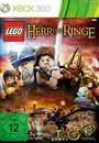 Xbox 360 - LEGO Der Herr der Ringe - 0 Hits