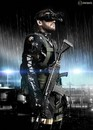 Xbox 360 - Metal Gear Solid: Ground Zeroes - 1 Hits