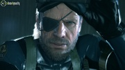 Xbox 360 - Metal Gear Solid: Ground Zeroes - 0 Hits