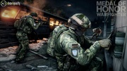 Xbox 360 - Medal of Honor: Warfighter - 0 Hits
