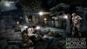 Xbox 360 - Medal of Honor: Warfighter - 71 Hits