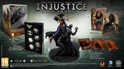 Xbox 360 - Injustice: Götter unter uns - 0 Hits