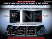 Xbox 360 - Mass Effect 3 - 0 Hits