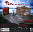 Xbox 360 - Dead Island Riptide - 0 Hits