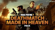 Xbox 360 - Max Payne 3 - 0 Hits