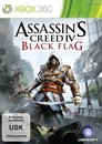 Xbox 360 - Assassin's Creed IV: Black Flag - 1 Hits