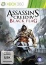 Xbox 360 - Assassin's Creed IV: Black Flag - 1 Hits