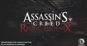Xbox 360 - Assassin's Creed: Rising Phoenix - 0 Hits