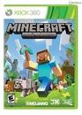 Xbox 360 - Minecraft - 0 Hits