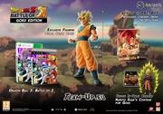 Xbox 360 - Dragon Ball Z: Battle of Z - 0 Hits