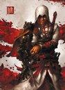 Xbox 360 - Assassin's Creed III - 0 Hits