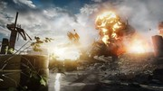 Xbox One - Battlefield 4 - 3551 Hits