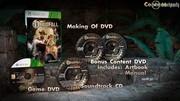 Xbox 360 - Deadfall Adventures - 4 Hits