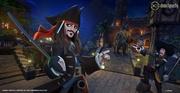 Xbox 360 - Disney Infinity - 0 Hits