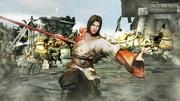 Xbox 360 - Dynasty Warriors 8 - 0 Hits
