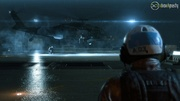 Xbox One - Metal Gear Solid: Ground Zeroes - 0 Hits