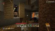 Xbox 360 - Minecraft - 532 Hits