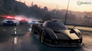 Xbox 360 - Need for Speed Most Wanted - 0 Hits