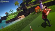 Xbox One - Powerstar Golf - 0 Hits