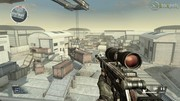 Xbox 360 - Snipers - 0 Hits