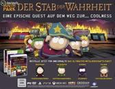 Xbox 360 - South Park: Der Stab der Wahrheit - 0 Hits
