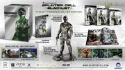 Xbox 360 - Splinter Cell Blacklist - 0 Hits