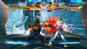Xbox 360 - Street Fighter X Tekken - 43 Hits
