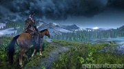 Xbox 720  - The Witcher 3: Wild Hunt - 0 Hits