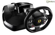 Xbox 360 - Thrustmaster Ferrari 458 Italia Lenkrad - 42 Hits