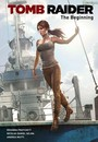 Xbox 360 - Tomb Raider - 0 Hits