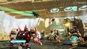 Xbox 360 - Transformers: Untergang von Cybertron - 104 Hits