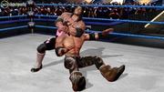 Xbox 360 - WWE All Stars - 6 Hits