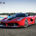Top Gear Car Pack - 2014 Ferrari FXX K