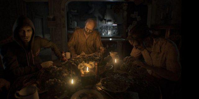 Resident Evil 7 Screenshots September 2016 2