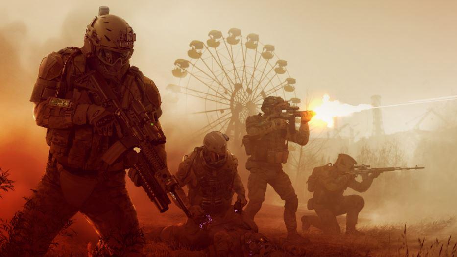 Warface-Desert-Dog-Launch-Trailer