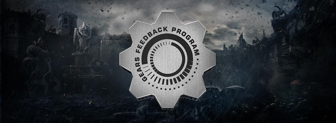Gears of War 4: Werdet ein Teil von The Coalition