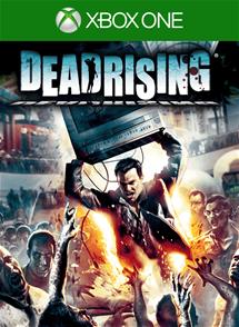 Dead Rising Remaster