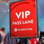 EA at Gamescom