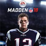 Madden NFL 18 Cover