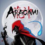 Aragami Shadow Edition Cover