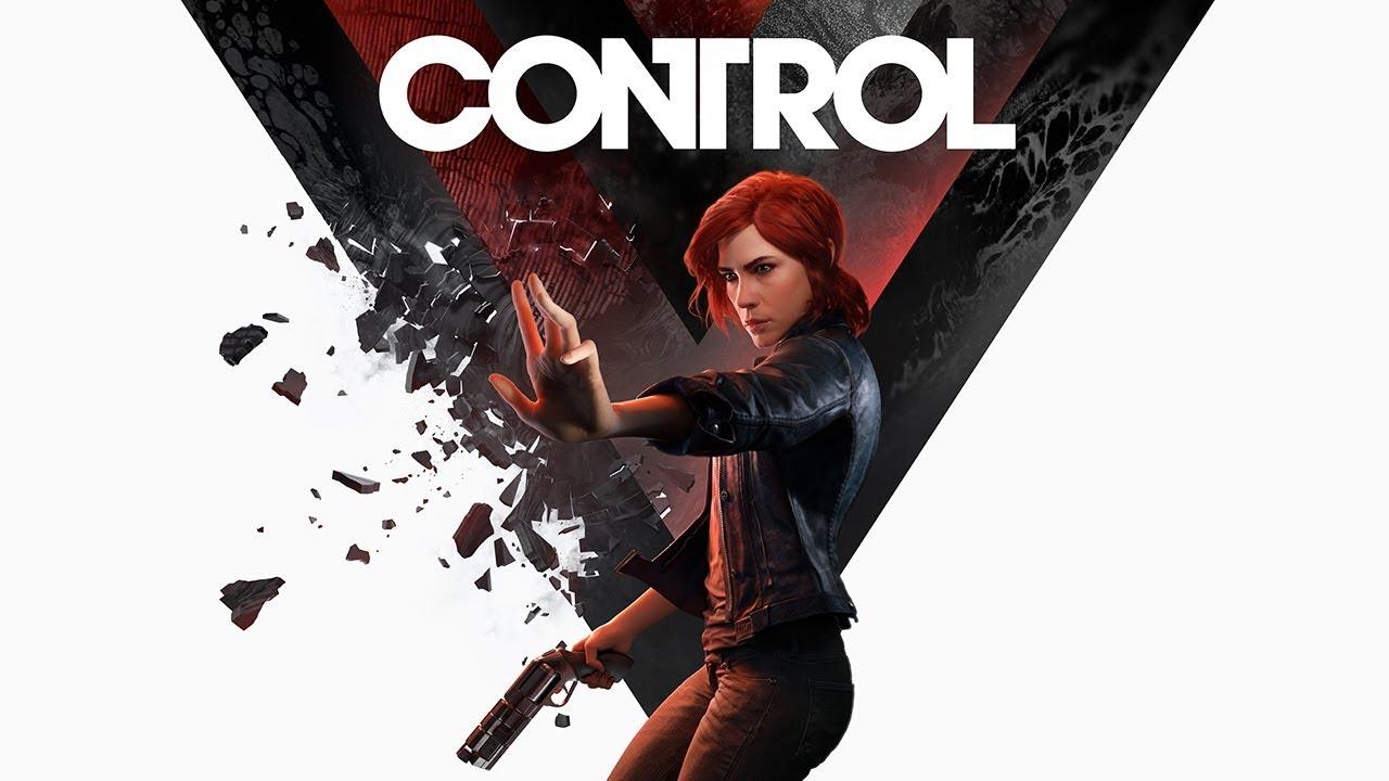 Control: Knackig scharfe 4K und HDR für Xbox One X