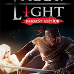 Fall of Light: Darkest Edition Cover