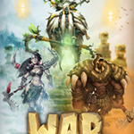 Warparty Cover