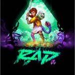 RADC Cover