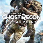 Ghost Recon: Breakpoint Cover